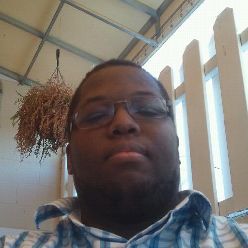 Theodore Washington linkedin profile