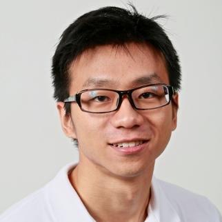 Yu (Vic) Xiao linkedin profile