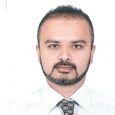 Faisal Jabbar Khan linkedin profile