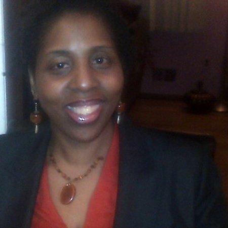 Audrey Washington linkedin profile
