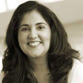 Maria R Alvarado linkedin profile