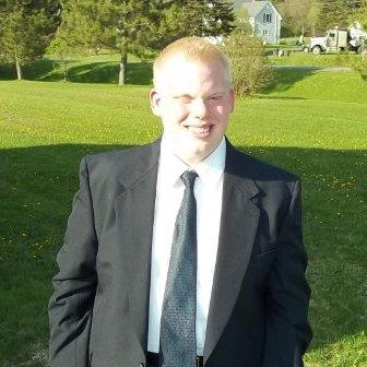 Kevin Henderson Jr. linkedin profile