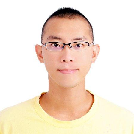 Yu Cheng Yao linkedin profile