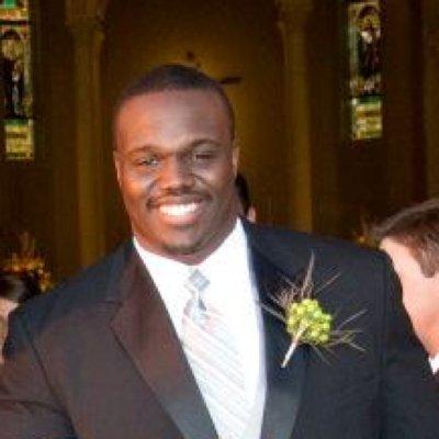 Al Smith Jr linkedin profile
