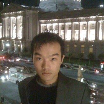 Yan Qiao Liu linkedin profile