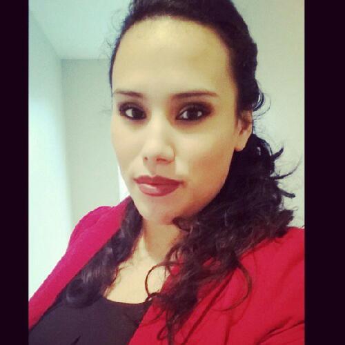 Yadira Morales linkedin profile