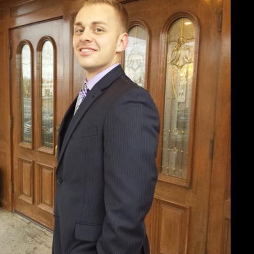 Anthony Fortuna linkedin profile
