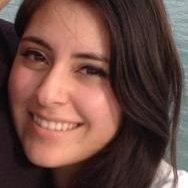 Laura Itzel Gonzalez linkedin profile