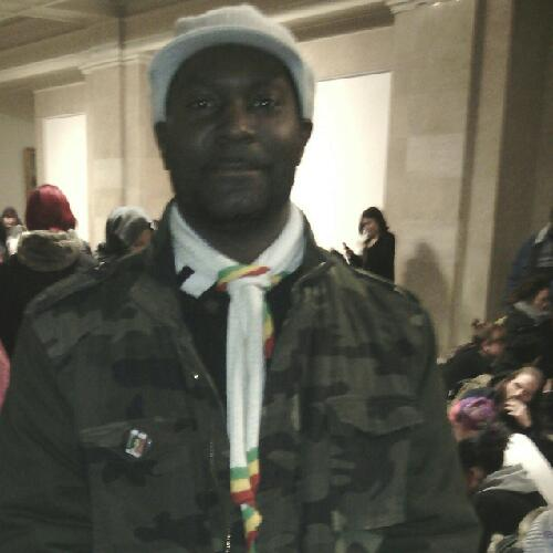 Derrick K Davis linkedin profile