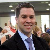 Ian P Sutherland linkedin profile