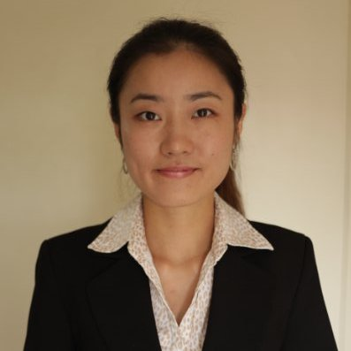 Yuan Liu linkedin profile