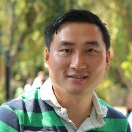 Zhang (David) Liu linkedin profile