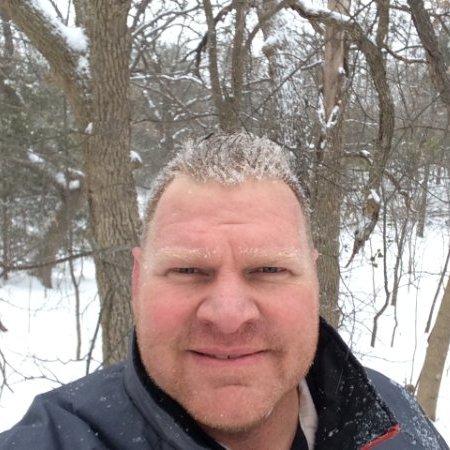 Michael Gail Roberts linkedin profile