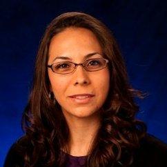Anna Pineda linkedin profile