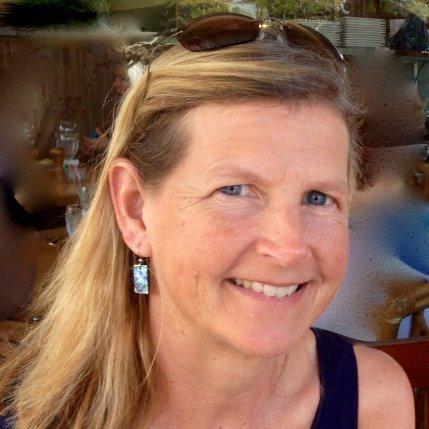 Mona Campbell linkedin profile