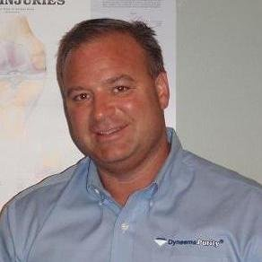 Richard Miller linkedin profile