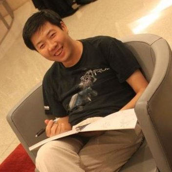 Li Xiang linkedin profile