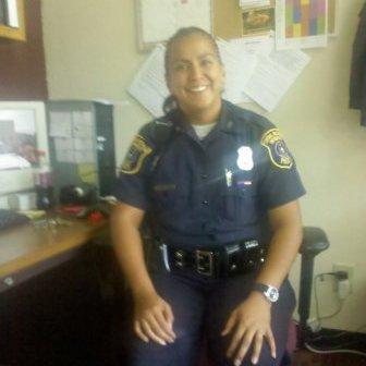 Laura Martinez linkedin profile