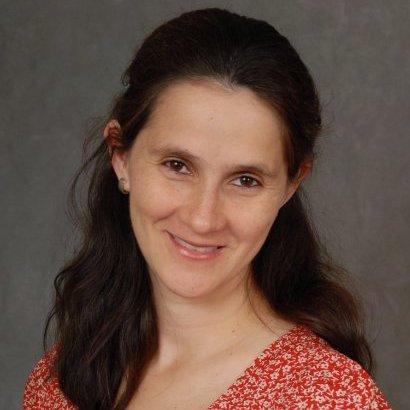 Ana Maria Gonzalez Velosa linkedin profile
