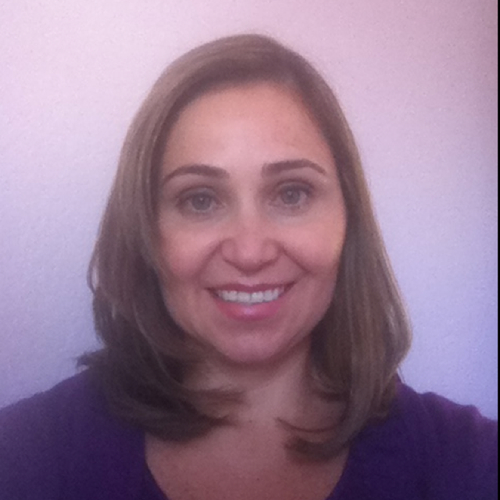 Astrid Johnson linkedin profile