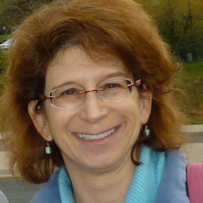 Ruth Wolman Henderson linkedin profile