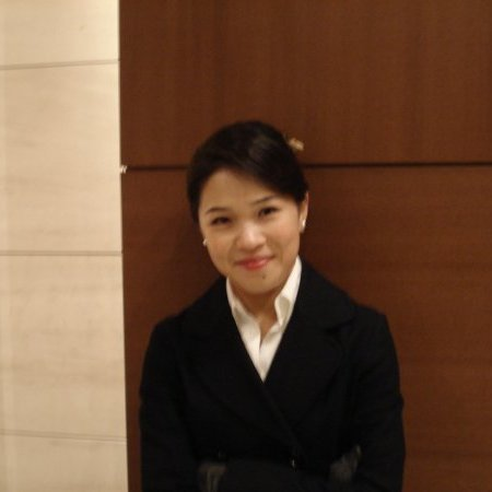Hui Yu Yang linkedin profile