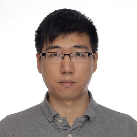 Zhao Chen linkedin profile