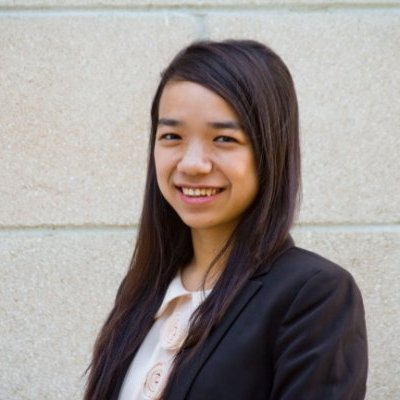 Kim Trang Hoang linkedin profile