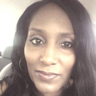 Sharon Rasberry Lewis linkedin profile