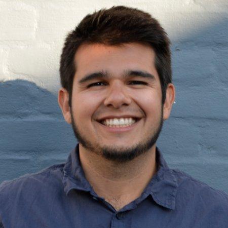 Jose Carlos Navarro Solis linkedin profile