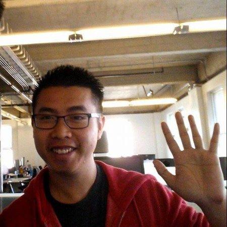 Thang Tran linkedin profile