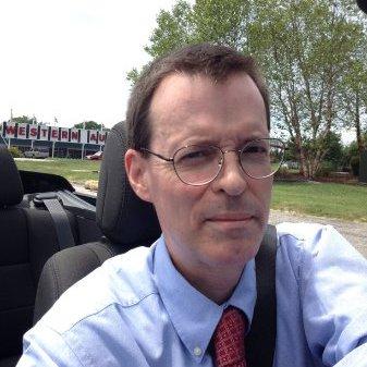 Kevin Page linkedin profile