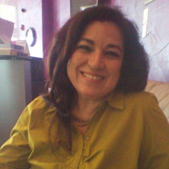 Alma L Barrera linkedin profile
