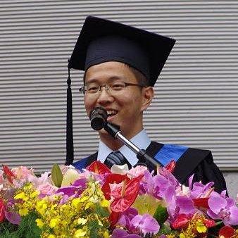 Fan (Fred) Lin linkedin profile