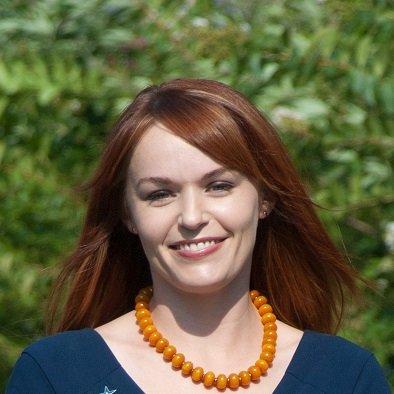 Amanda Davis MPA, CFRE linkedin profile