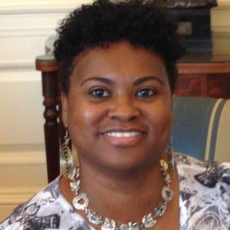 Loretta B. Adams linkedin profile