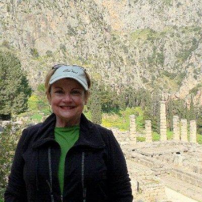 Sandra Page linkedin profile