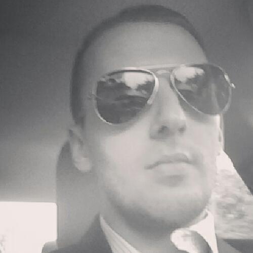William John Noble Anderson linkedin profile