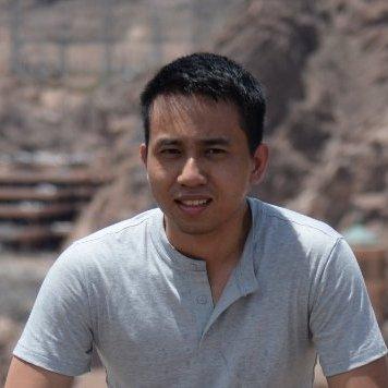 Hai Truong linkedin profile
