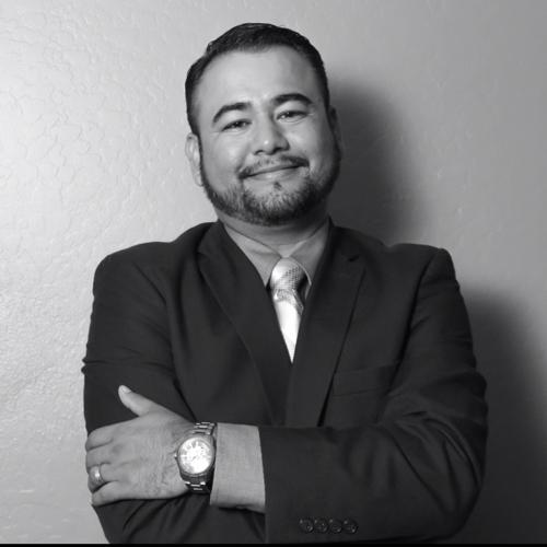 Ivan O Garcia linkedin profile