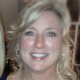 Tracy Cardin Thomas linkedin profile