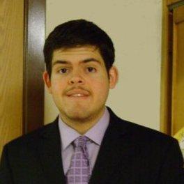Robert Burgos linkedin profile