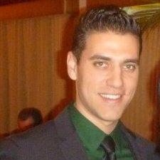 Gilberto Perez linkedin profile