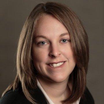 Elizabeth Mary Thomas linkedin profile