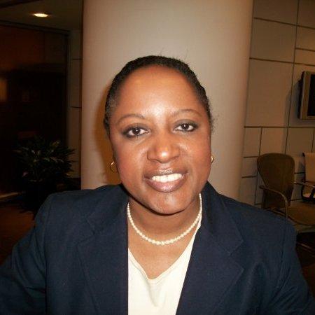 Linda Fax Patterson linkedin profile