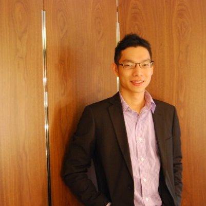 Yu Kai Huang linkedin profile