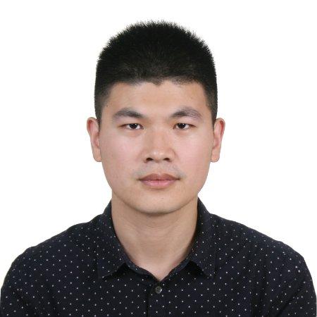 Berliner Tian Wei Chen linkedin profile