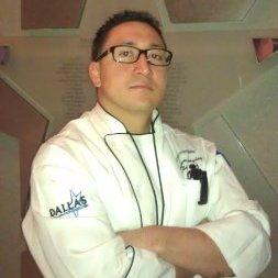 Mauricio Gonzalez Jr. linkedin profile