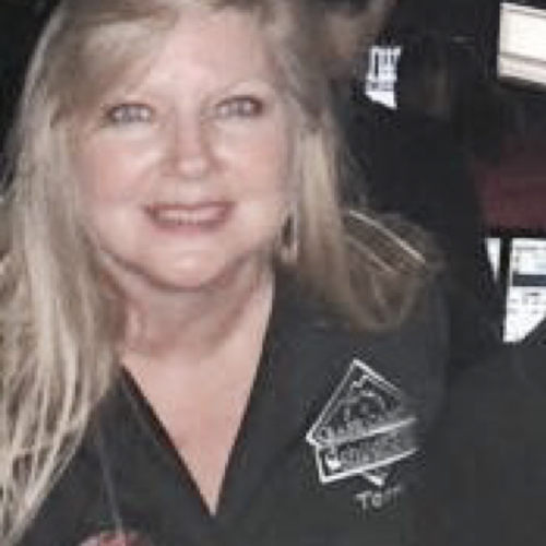 Terri Jones Robbins linkedin profile