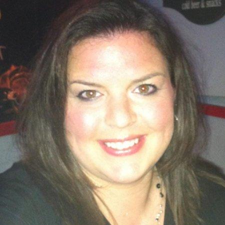 Erica Wright van Pelt linkedin profile